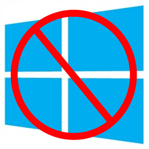 no windows binary